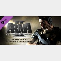 Arma 2: Private Military Company KEY INSTANT DELIVERY