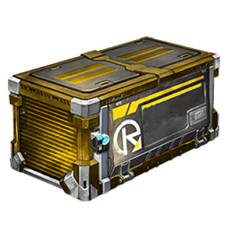 Nitro Crate | 2x