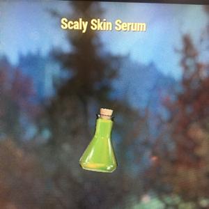 Aid   Scaly Skin Mutation