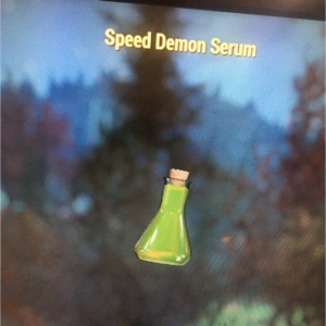 Aid   SPEED DEMON