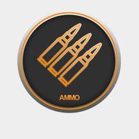 Ammo | 50,000 (2MM EC) regular
