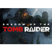 SHADOW OF THE TOMB RAIDER US STEAM CD KEY