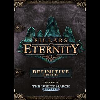 Pillars of Eternity - Definitive