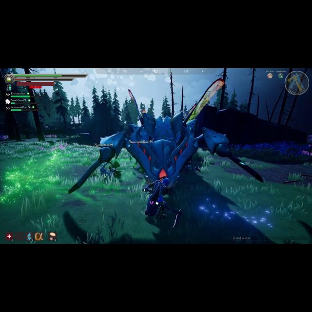 Dauntless closed beta key - Other Games - Gameflip