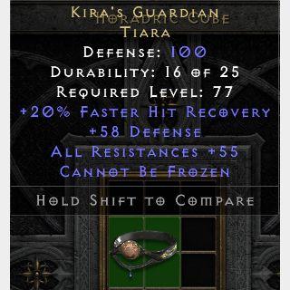 Uniques   Kira's D2R
