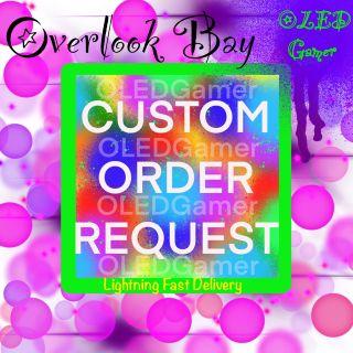 Bundle | Custom
