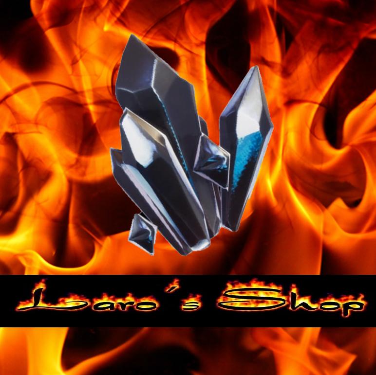 Shadowshard Crystal | x 1000