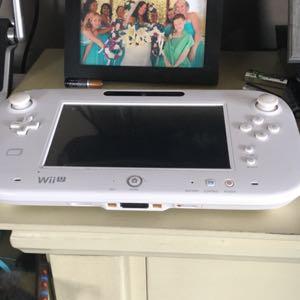 Used Wii U