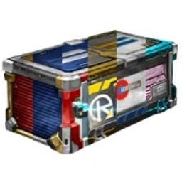 Bundle | 60 Crate Mix