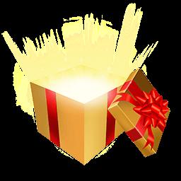 Golden Gift | 10x