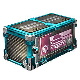 Velocity Crate | 50x