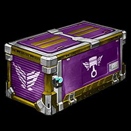 Zephyr Crate | 100x