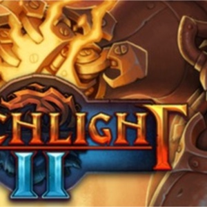 Torchlight II Global Steam Key