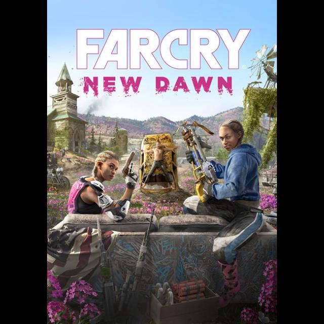 far cry new dawn activation key