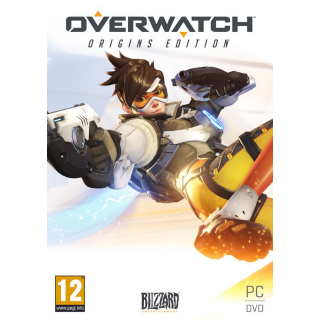 Overwatch Origins Edition Battle.net Key GLOBAL & Instant Delivery