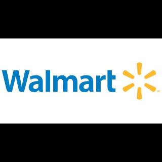 $10.00 Walmart Instant Autodelivery