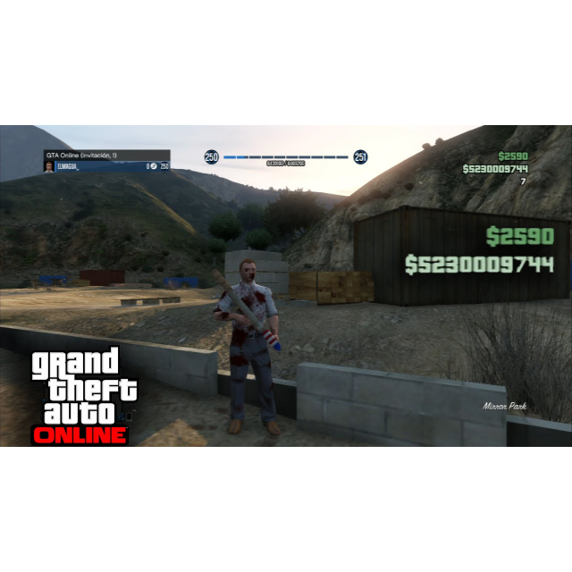 Gta V money boost, fast and easy [PC] - Other - Gameflip