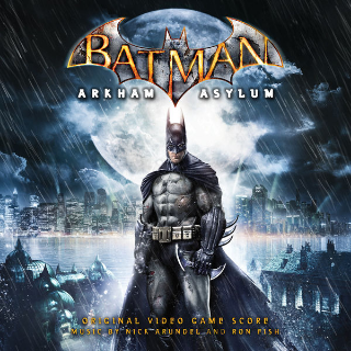 Batman: Arkham Asylum (GOTY) Steam Key GLOBAL