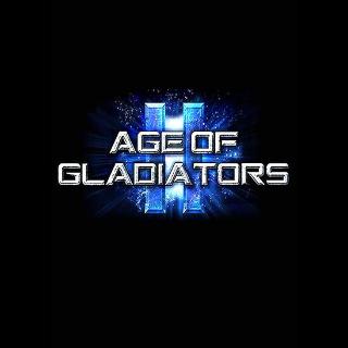Age of Gladiators II Steam Key GLOBAL