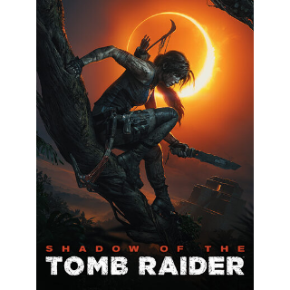Shadow of the Tomb Raider (ENG) Steam Key GLOBAL