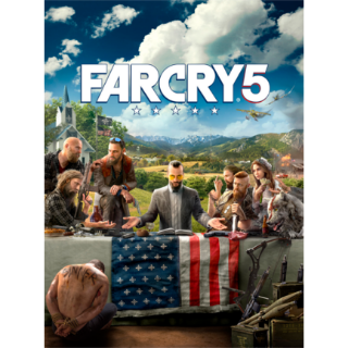 I will activate Far Cry 5 on your Ubisoft account