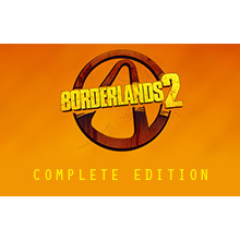 Borderlands 2 COMPLETE EDITION Steam Key [GLOBAL]