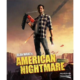 Alan Wake: American Nightmare Steam Key GLOBAL