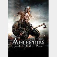 Ancestors Legacy Steam Key Global