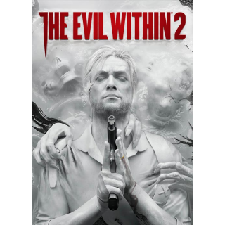 The Evil Within 2 Steam Key [Global]