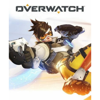 Overwatch Battle.net (Standard Edition) Key GLOBAL