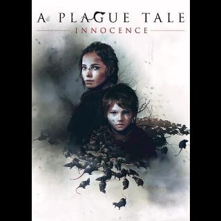A Plague Tale: Innocence Steam Key GLOBAL