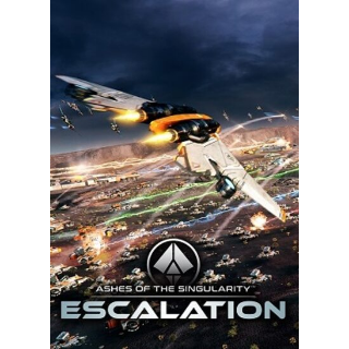 Ashes of the Singularity: Escalation Steam Key GLOBAL