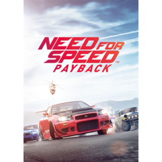 Need for Speed Payback PC Origin