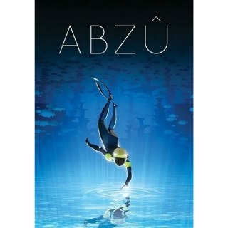 ABZU Steam Key GLOBAL