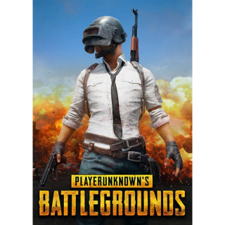 PlayerUnknown's Battlegrounds PUBG Steam CD Key