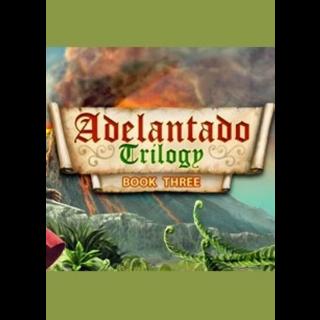 Adelantado Trilogy: Book Three Steam Key GLOBAL