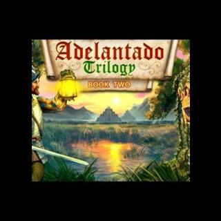 Adelantado Trilogy: Book Two Steam Key GLOBAL