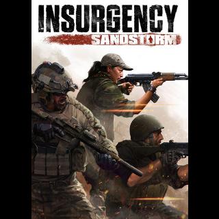 Insurgency: Sandstorm Steam Key GLOBAL