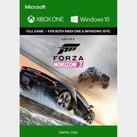 Forza Horizon 3 (PC/Xbox One) Xbox Live Key GLOBAL