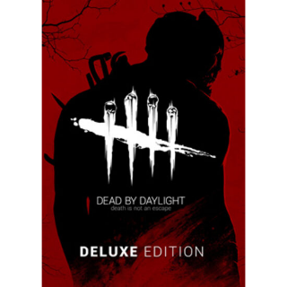 Dead by Daylight (Deluxe Edition) Steam Key GLOBAL