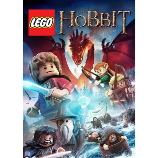 LEGO: The Hobbit Steam Key GLOBAL