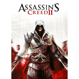 Assassin's Creed II (Deluxe Edition) Uplay Key GLOBAL