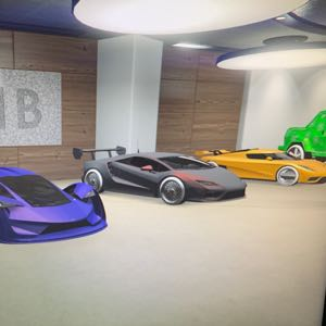 HMU if your selling modded cars or cash on gta 5