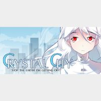 Crystal City (Steam/Global Instant Delivery/4)