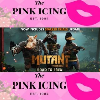 Mutant Year Zero: Road to Eden (cuteprice)Steam/Global Instant Delivery)