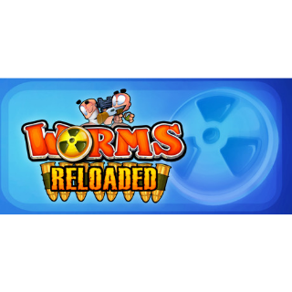 Worms Reloaded: Game of the Year Edition (Steam/Global Instant Delivery)