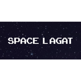 Space Lagat (steam/global instant delivery)