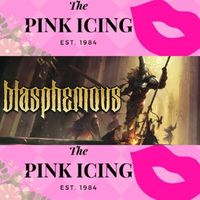 Blasphemous (Steam/Global Instant Delivery/2)