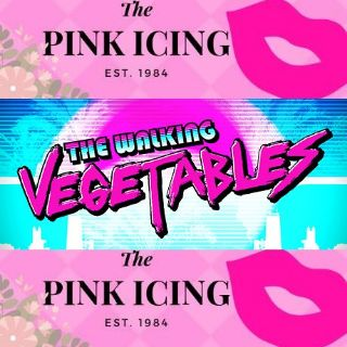 The Walking Vegetables (Steam/Global Instant Delivery)