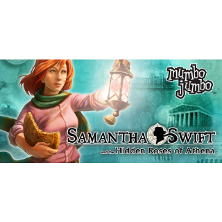 Samantha Swift and the Hidden Roses of Athena (Steam/Global Instant Delivery)
